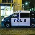 Soomes mõisteti vangi WC ja vahelae kaudu ehtepoes vargil käinud Eestist pärit mehed