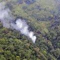 VIDEO: Colombia helikopteriõnnetuses hukkus 16 politseinikku