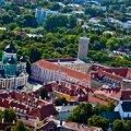 Wall Street Journal ülistab Tallinna