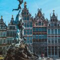 Врачи Брюсселя назначают страдающим депрессией бесплатный поход в музей