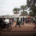 ÜRO uurib Vene palgasõdurite Kesk-Aafrika Vabariigis väidetavalt toime pandud piinamist