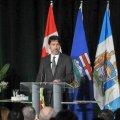 Kanada peaminister lubas Iraani lennukatastroofi ohvrite mälestusüritusel õiglust