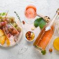 Napsid, mis ülistavad toitu: kuidas panna toit ja jook niimoodi paari, et maitsekooslus pakuks enneolematuid naudingukõrgusi