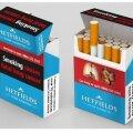 Suitsupakil ei ole lubatud kasutada reklaami