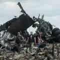 Ukraina sõjaväeprokuratuur alustas kriminaalmenetlust enne transpordilennuki allatulistamist Luhanskis ohte eiranud ametiisikute üle
