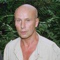 Gabriel Matzneff 1990. aasta suvel tehtud pildil.
