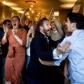Hollandi eurovalimistel näib suur võitja olevat Tööpartei, parempopuliste tabas pettumus