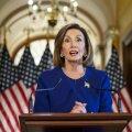 Конгресс США объявил о начале процедуры импичмента Трампу