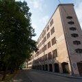 Eesti kunstiakadeemia tulevane maja