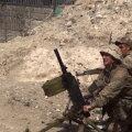 Armeenia süüdistas Aserbaidžaani otsese agressiooni ettevalmistamises