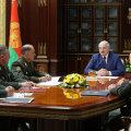 В Беларуси началось укрепление границы с ЕС: Лукашенко дал ответ на решение Литвы возвести стену и выдворять мигрантов