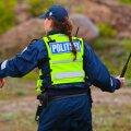 Дебошир, избивший в пьяном виде двух полицейских, получил три месяца реального лишения свободы
