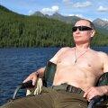 """Venelasi hullutav poliitsari """"Moskva. Kreml. Putin"""": tõeliselt kange kraam"""