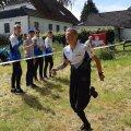 Kaarel Vesilind on tegelenud aktiivselt nii jooksu- kui ka suusaorienteerumisega.
