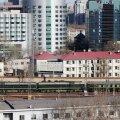Kim Jong-un saabus Pekingisse kohtumisele Hiina presidendi Xi Jinpingiga
