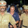 Indias kinni peetud piraaditõrjelaeva omanikfirma president: kõik meie dokumendid olid korras