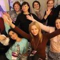 Как Эстония помогает женщинам с востока Украины открывать и развивать собственное дело