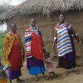 Maasaide laul
