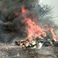 Indias kukkus alla hävitaja Mirage-2000, kaks pilooti hukkusid