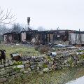 Tahula küla maja kõik toad olid kuue minutiga reageerinud päästjate saabumiseks tuld täis. Kahjuks võttis punane kukk noore mehe elu.