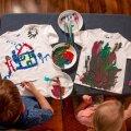 NIPINURK | Tee koos lapsega lahedad särgid!