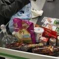 Käibemaksu alandamine ei muuda toidukaupu odavamaks