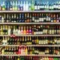 Alkoholi varjamise nõue asetab väikekauplused raskustesse.