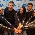 ВИДЕО: SKY Радио отпраздновало 25-летие