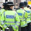 Briti ajalehe The Sun ajakirjanikud arreteeriti korruptsioonikahtluse tõttu