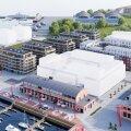 KINNISVARA JÕUKATELE: Merkole kuuluvas Vesilennuki arenduses tuleb 49,3 m2 kahetoalise korteri eest välja käia üle 200 tuhande euro. Arenduse kõige kallimate elupindade hind küündib aga kõrgemale poolest miljonist eurost.