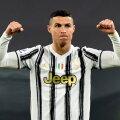 Cristiano Ronaldo Juventuse eest