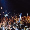ВИДЕО И ФОТО: Баста выступил в Таллинне