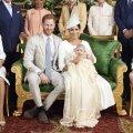 FOTO | Harry ja Meghan avaldasid pojast värske pildi, kuid kuningapere fännid pole ikka rahul
