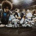 Mida pakub Robotex võistlejatele ja milliseid vaatemänge külalistele?