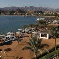 Populaarne Egiptuse kuurort Sharm el-Sheikh