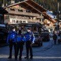 200 британских туристов сбежали из отеля Швейцарии под покровом ночи