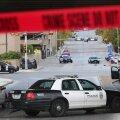 Ühendriikides rünnati Mehhiko konsulaati