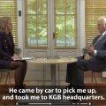 Arnold Rüütli intervjuu