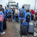 Saksamaa kavatseb kaotada juuni keskel reisihoiatuse 31 riigi, sealhulgas Eesti kohta