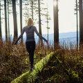 EKSPERIMENT | Mis juhtub, kui kuus nädalat järjest teha iga päev 10 000 sammu? Kas on üldse mõtet?