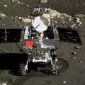 FOTOD: Hiina kulgur saatis Kuult pilte
