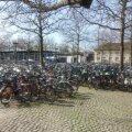 Vahetustutudeng Göttingenis: tuleb hoolikalt meelde jätta, kuhu oma ratta jätsid, muidu jäädki otsima