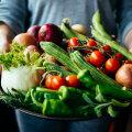 Kuidas rohkem köögivilju igapäevasele toidule lisada nii, et terve pere rõõmustaks?