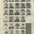Jelgava vanglast põgenenute pilte avaldati 1994. aastal ajalehes.