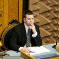 Ratas: majandusminister vastutab elektrihinna tõusu eest