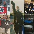 SUUR LUGU   Kohtutoimik paljastab: vägivaldsest ideoloogiast vaimustunud neonatsid püüavad EKRE Sinisesse Äratusse imbuda
