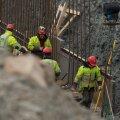 ТАБЛИЦЫ | Иностранные рабочие в Эстонии: где они трудятся и откуда приехали?
