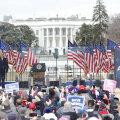 Последний шанс президента. Штурм Капитолия подорвал позиции Трампа