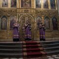 FOTOD: Metropoliit Illarion viis Tallinnas läbi liturgia