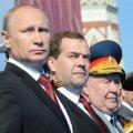 Maria Lipman: Initsiatiiv on Putinil, kõik on võimalik